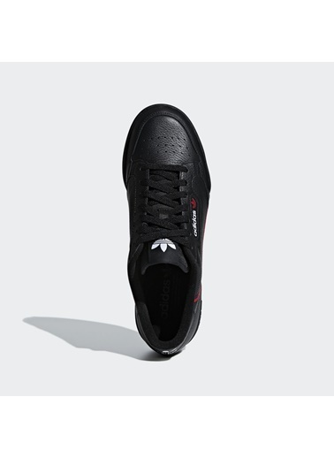 adidas Erkek Continental 80 Sneakers G27707 Siyah
